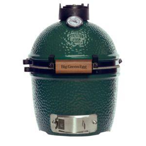 Keramický gril Mini, Big Green Egg