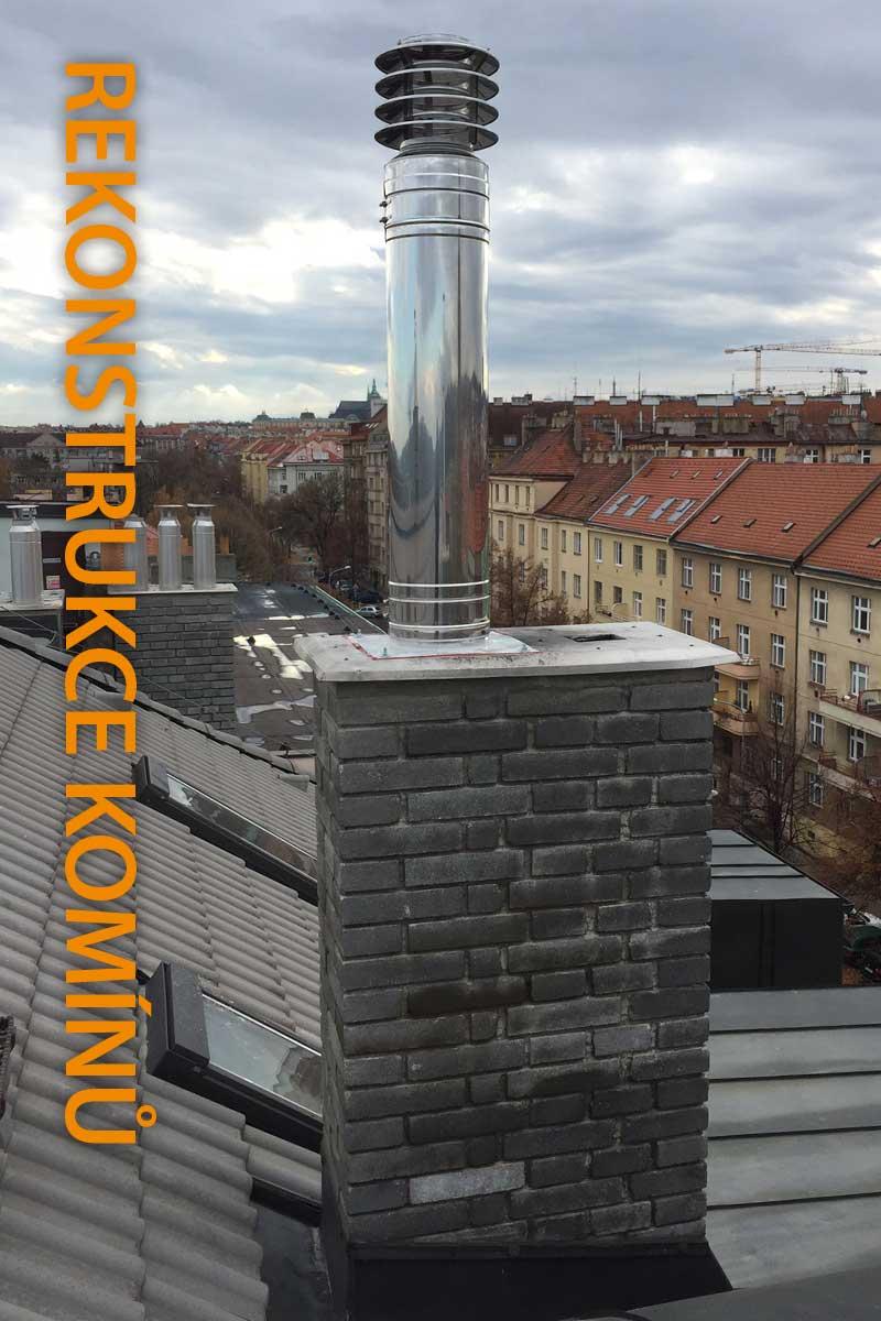 Sluzby3_Rekonstrukce komínů