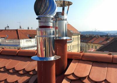 Tahové ventilátory