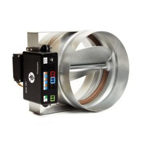 Automatická regulace hoření Timpex ECO 10plus