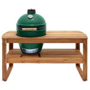 Big Green Egg Akátový stůl